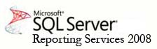 SQL Reporting Services 2008